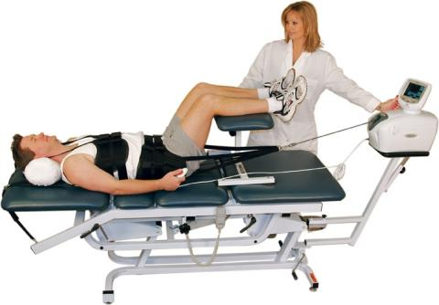 Spinal Decompression Bay Area Injury Rehab Specialists